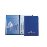 Pochettes santé et étuis cartes vitale avec personnalisation
