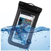 Pochette étanche ipx8 pour téléphone