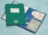Pochettes et protège-documents customisé