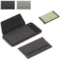 Pochette smartphone anti RFID