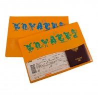 Pochette voyage