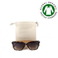 Organic cotton pouch 10x14cm express 48 hours
