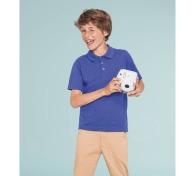 Polo enfant publicitaire léger Summer kids