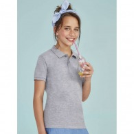 Polo enfant personnalisable unisexe perfect kids