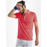 Polo sport personnalisable Performer