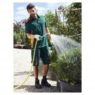 Polo personnalisé workwear manches courtes