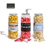 Pop corns personnalisé