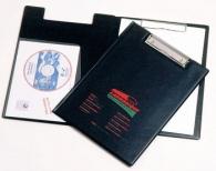 écritoires porte bloc-notes et clipboards promotionnel