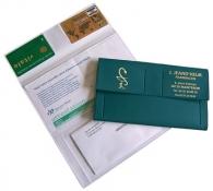 Pochettes santé et étuis cartes vitale promotionnel