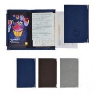Porte carte grise - PVC option gravure laser