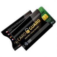 Etuis et porte-cartes anti-RFID avec personnalisation