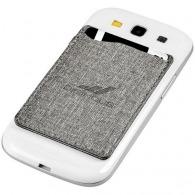 Porte-cartes anti-RFID smartphone