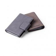 Porte-cartes de crédit personnalisable / fidélité