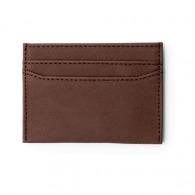 étuis pour cartes de crédit customisé