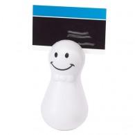 Porte cartes de visite personnalisable Little Man