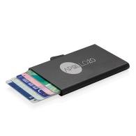 Etuis et porte-cartes anti-RFID personnalisé