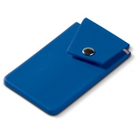 Porte-cartes pour smartphone customisé