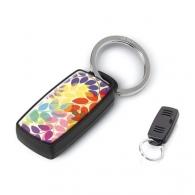 Traceur GPS Publicitaire Traceur GPS Personnalisé Avec Logo - Porte clé traceur