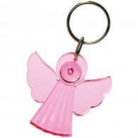Porte-clés personnalisable ange
