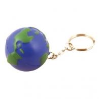 Porte clés anti-stress
