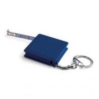Porte-clés avec mètre ruban