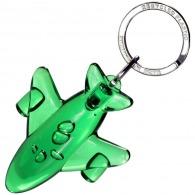 Porte-clés avion recyclé