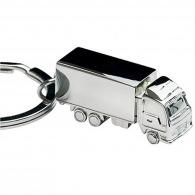 Porte-clés camion personnalisable 3d