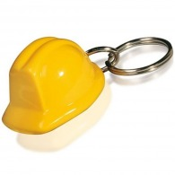 Porte-clés casque recyclé