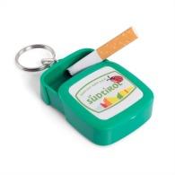 Porte-clés cendrier firepocket