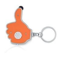 Porte-clés en forme de pouce