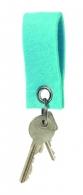 Porte-clés en feutrine customisé