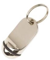 Porte-clés lourds pour hôtel promotionnel