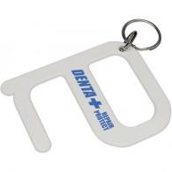 Hygiene key ring mini