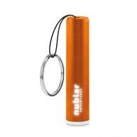 Porte-clés lampe personnalisables avec logo lumineux