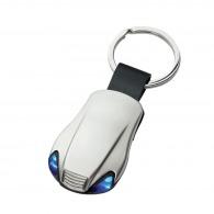 Porte-clés led voiture