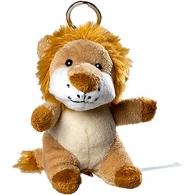 Porte clés lion.