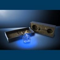 Porte-clés Lumineux gravure laser