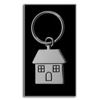 Porte-clés 'Maison'