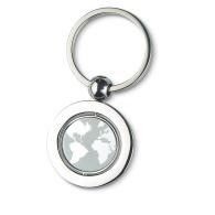 Porte-clés métal globy