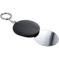 Porte-clés miroirs customisé
