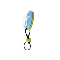 Porte-clés en mousse avec personnalisation