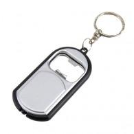 Open Light Keychain