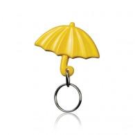 Porte-clés logoté parapluie