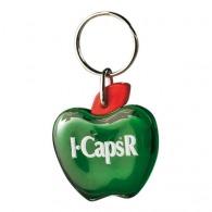 Porte-clés personnalisable pomme