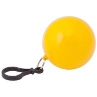 Porte-clés poncho enfant