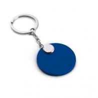 Porte-clés plastique avec personnalisation