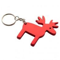 Porte-clés décapsuleurs avec personnalisation