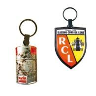 Porte-clés pvc flex