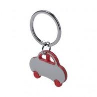 Porte-clés voiture personnalisé