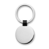 Porte-clés en métal sur stock customisé